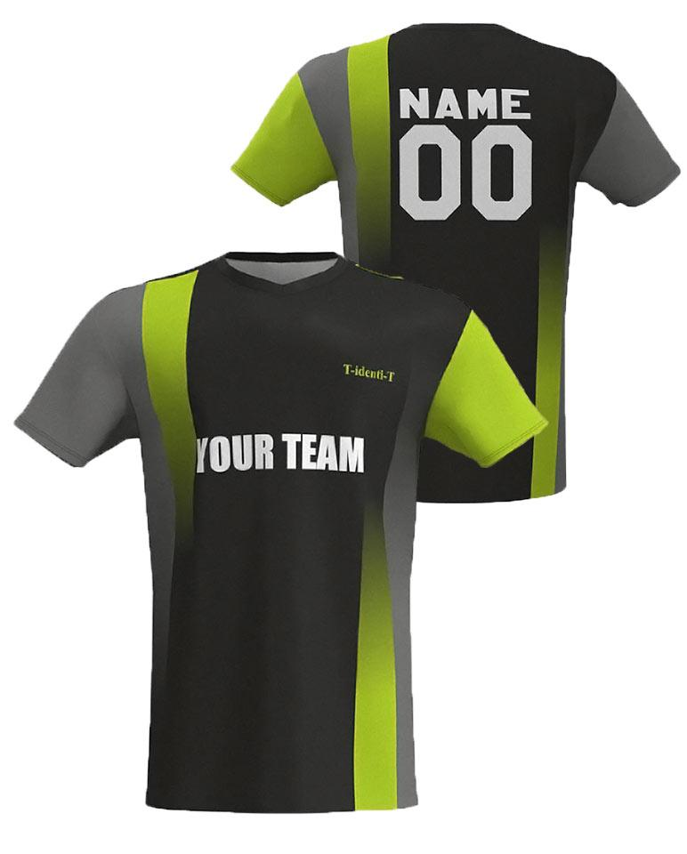 Football Riders Team Jersey