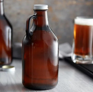 Draft Beer Growler