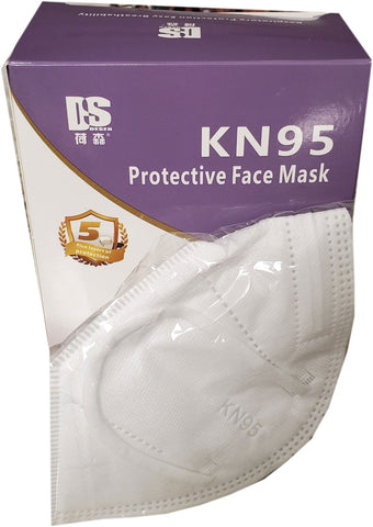 KN95B10	Professional Protective Mask Box 10 PCS