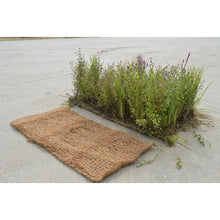 Load image into Gallery viewer, Pre-planted coir mats for ponds