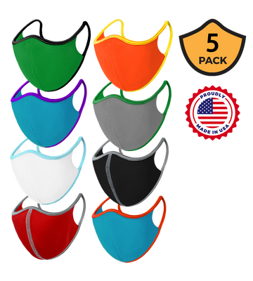 Toddler Grab Bag 5 Pack