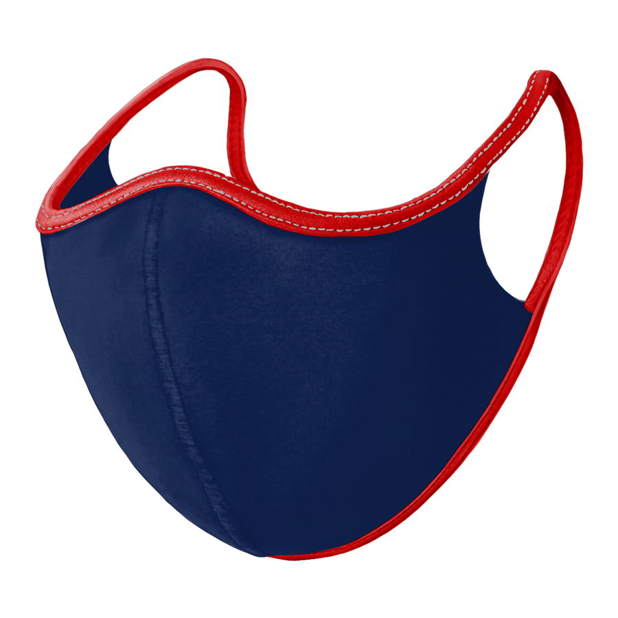 Polo Masks 3 Pack