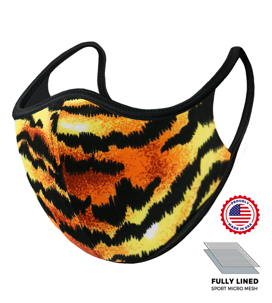 Tigress Mask