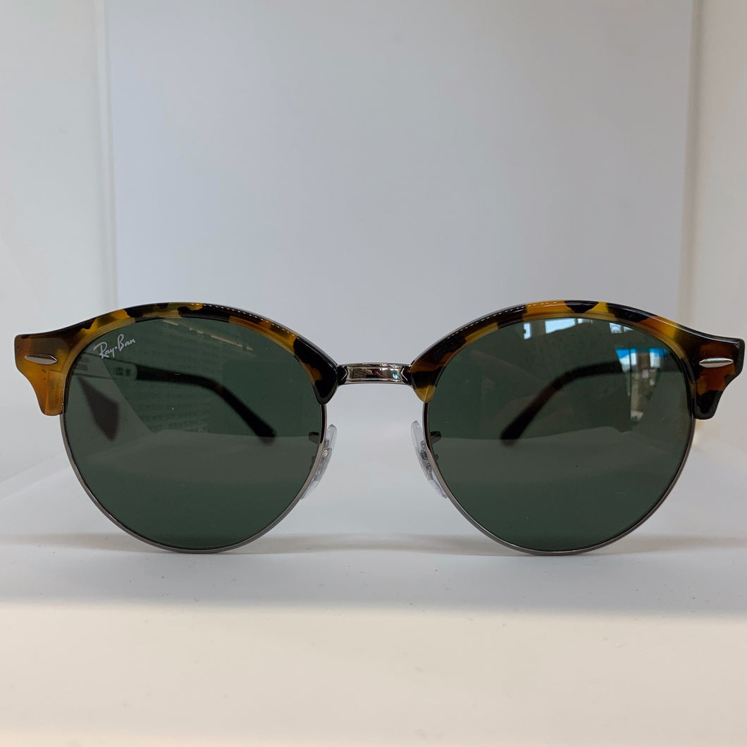 Ray-Ban Clubround Classic