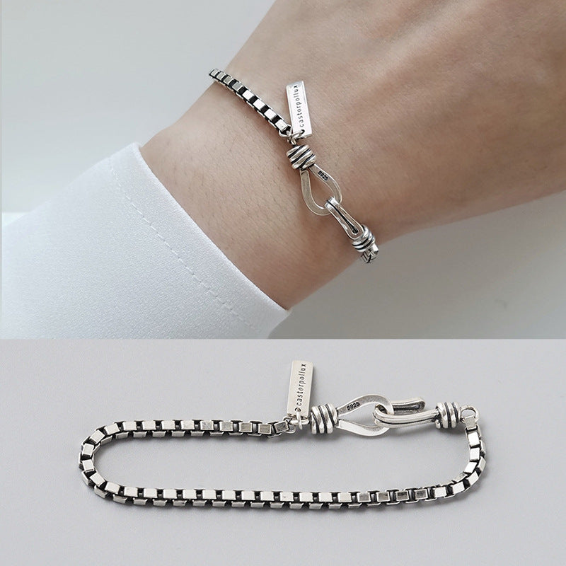 Simple fashion bracelet