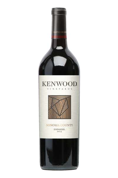 ROUGE | ZINFANDEL | KENWOOD | USA