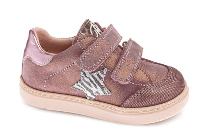 PABLOSKY GIRLS CASUAL SHOES-090277-KALIA/GLITTER ROSE