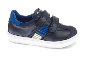 PABLOSKY BOYS CASUAL SHOE-283124-NAVY/BLUE