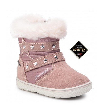 PRIMIGI WATERPROOF GIRLS BOOT- 4364222- PINK