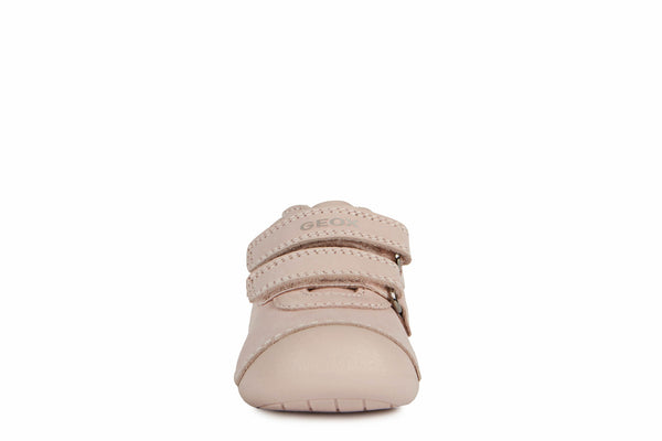 GEOX GIRLS PREWALKERS-B TUTIM-B9440B-ROSE