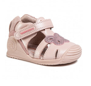 BIOMECANICS GIRLS SHOES-202113-PINK