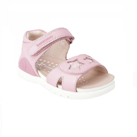 BIOMECANICS GIRLS SANDALS-192163B-MIST PINK