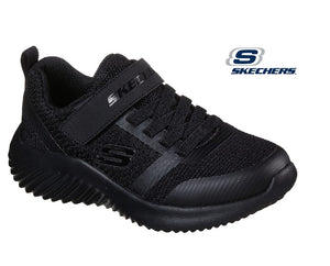 SKECHERS-BOUNDER-ZALLOW-98302L/BBK-BLACK