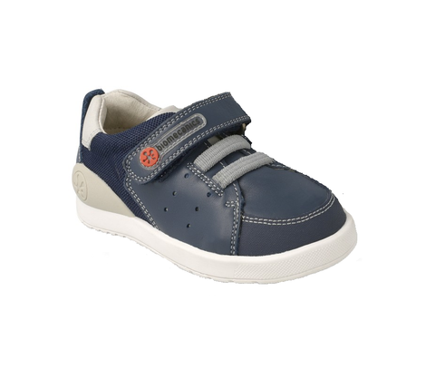 BIOMECANICS BOYS SHOES-192175A-NAVY
