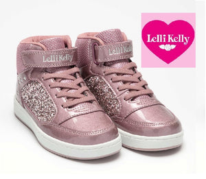 LELLI KELLY-LK5828-ELLIS-PINK