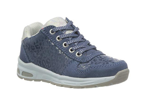 LURCHI JUNIOR GIRLS CASUAL SHOE-VIKARI-JEANS