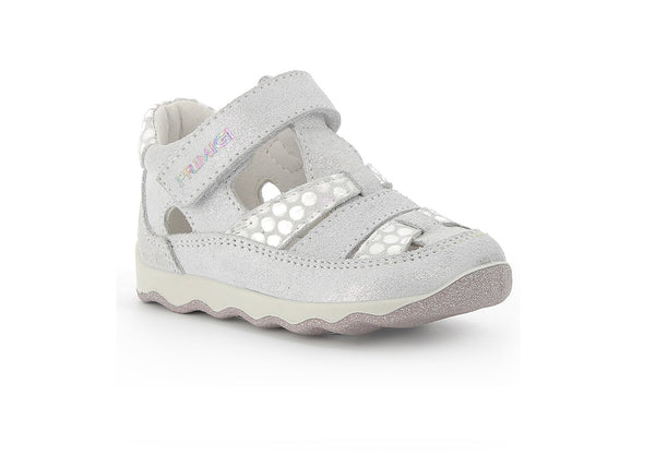 PRIMIGI GIRLS SHOES-5353100-SILVER