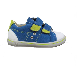 RICOSTA PEPINO BOYS SHOES-NIPY-AZUR