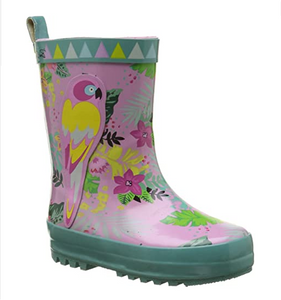 BE ONLY- GIRLS WELLIES-RIO-MULTI