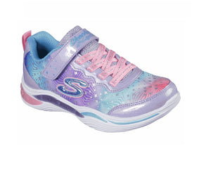 SKECHERS GIRLS-PAINTED DAISY-20335L/LVMT