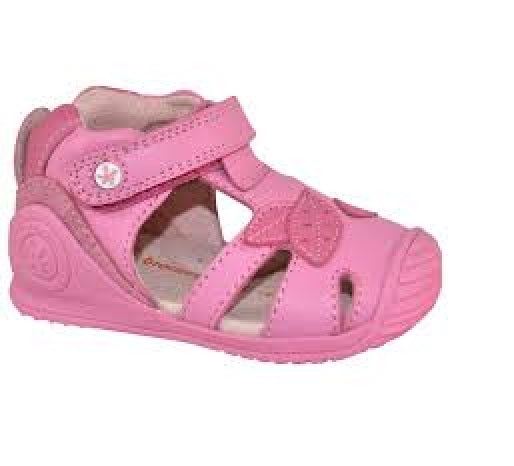 BIOMECANICS GIRLS SHOES-182133-PINK