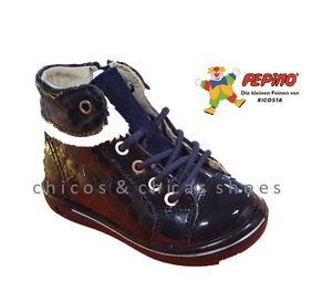 RICOSTA-CHILBIE-2624700/182-NAVY
