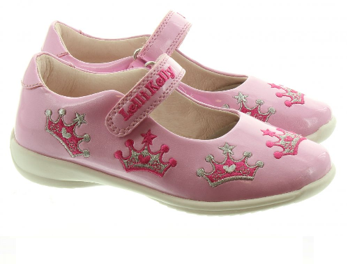 LELLI KELLY LK1760 PRINCESS-PINK PEARLISED