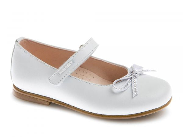 PABLOSKY GIRLS COMMUNION 338908 - WHITE