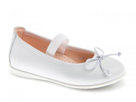 PABLOSKY GIRLS COMMUNION 339208 - WHITE