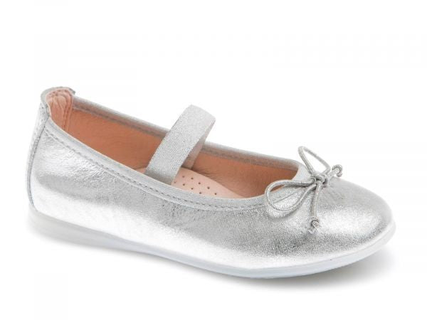 PABLOSKY GIRLS BALLERINA 339458 - SILVER or GOLD