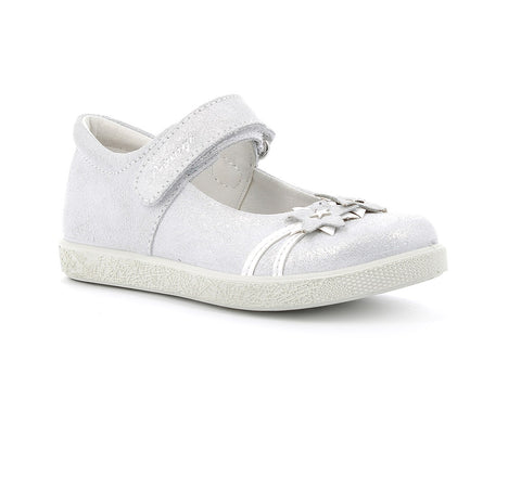 PRIMIGI GIRLS SHOE-HOLLY-5374611-SILVER