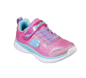 SKECHERS GIRLS-MOVE N GROVE-83015L/HPTQ