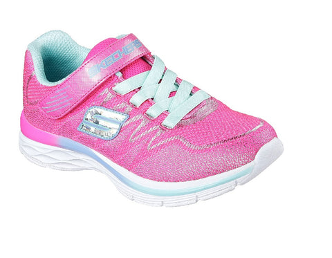 SKECHERS GIRL-WHIMSY GIRL-81131L/NPAQ