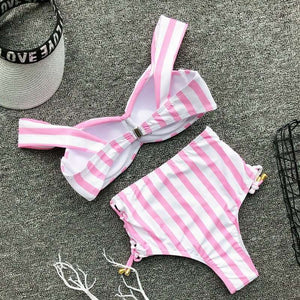 SANTA MONICA BIKINI - Multiple colors