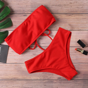 MARSEILLE BIKINI - Multiple colors