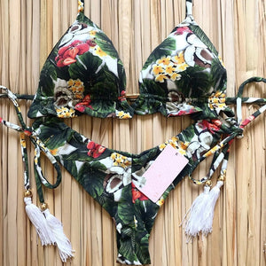 AMAZZONIA BIKINI - Multiple colors