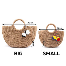 Load image into Gallery viewer, Y17 BEACH BAG - Multiple color
