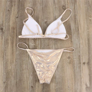 ALGARVE BIKINI - Multiple colors