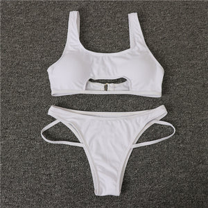 COPENAGHEN BIKINI - Multiple colours