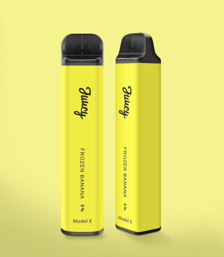 JUUCY DISPOSABLE VAPE - Puff And Vapes Store