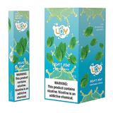 LOY Disposable Vape - Puff And Vapes Store