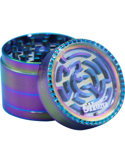 SHARPER MAZE GRINDERS - Puff And Vapes Store