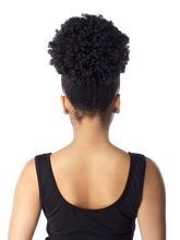 Load image into Gallery viewer, Afro Puff Instant Pony