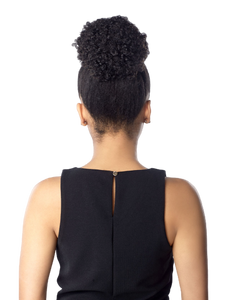 Afro Puff Instant Pony