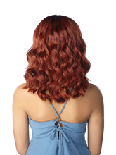 Load image into Gallery viewer, Audry - Swiss Lace Multi-Parting Wig