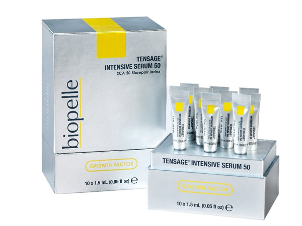 Biopelle Tensage Intensive Serum 50 Swab