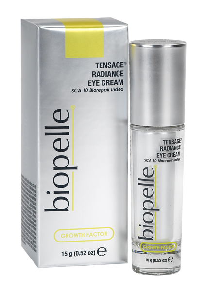Biopelle Tensage Radiance Eye Cream