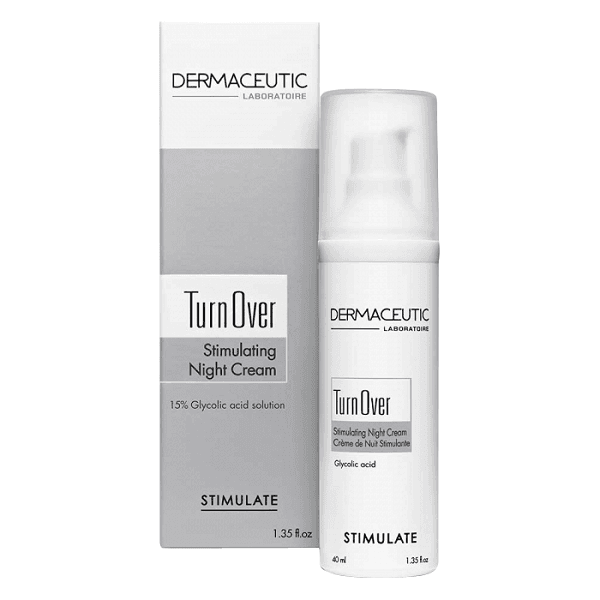 Dermaceutic Turn Over Stimulating Night Cream