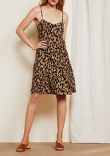 Afbeelding in Gallery-weergave laden, Fabienne Chapot Dress Sunny Lazy Leopard