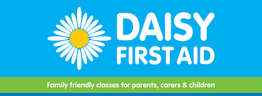 Daisy First Aid Baby Boutique Billericay